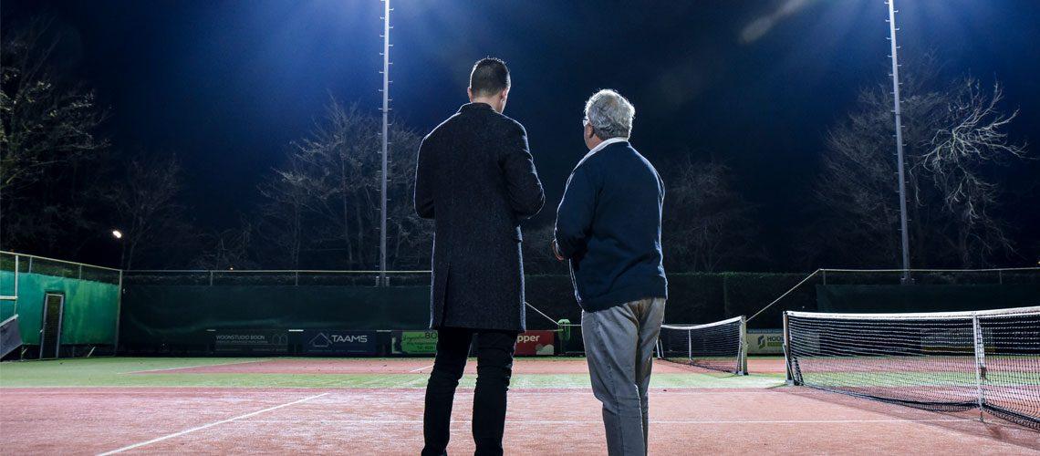 Oostendorp Nederland Sportveldverlichting Stappenplan 1b