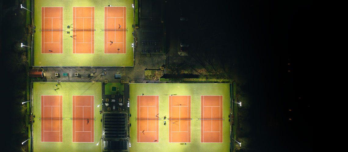 Oostendorp Nederland Sportveldverlichting Stappenplan 3b