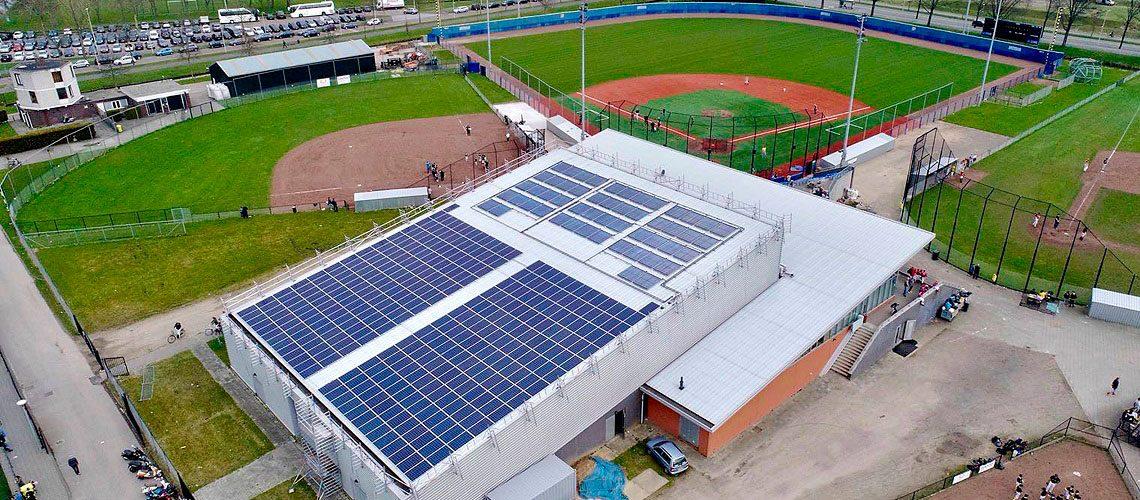 Oostendorp Nederland Sportveldverlichting Stappenplan 5c