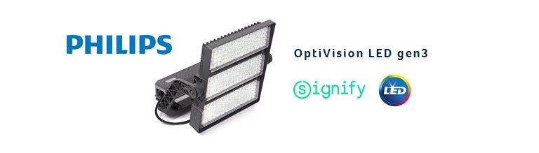 Oostendorp Nederland Led 2
