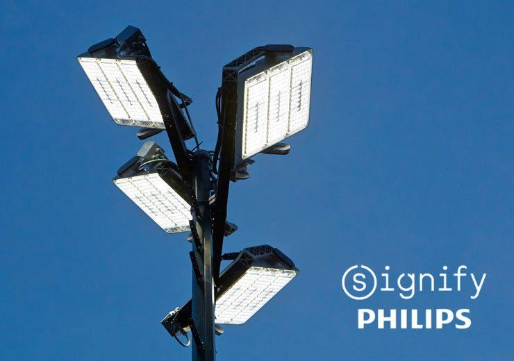 Oostendorp Nederland Signify Philips Watermerk 1