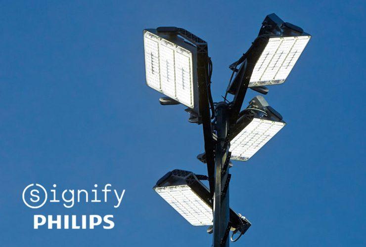 Oostendorp Nederland Signify Philips Watermerk 2