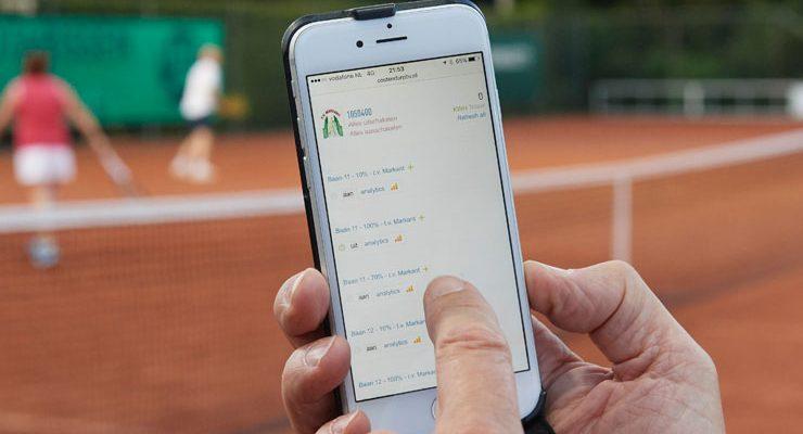 Oostendorp Nederland Sportveldverlichting Besparingsadvies Verbruiksanalyse 1